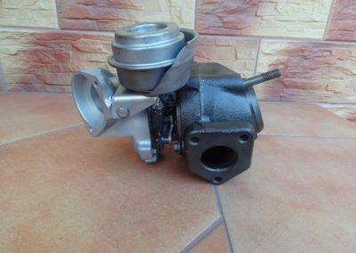 turbosprezarka bmw 320d 20 150km 1