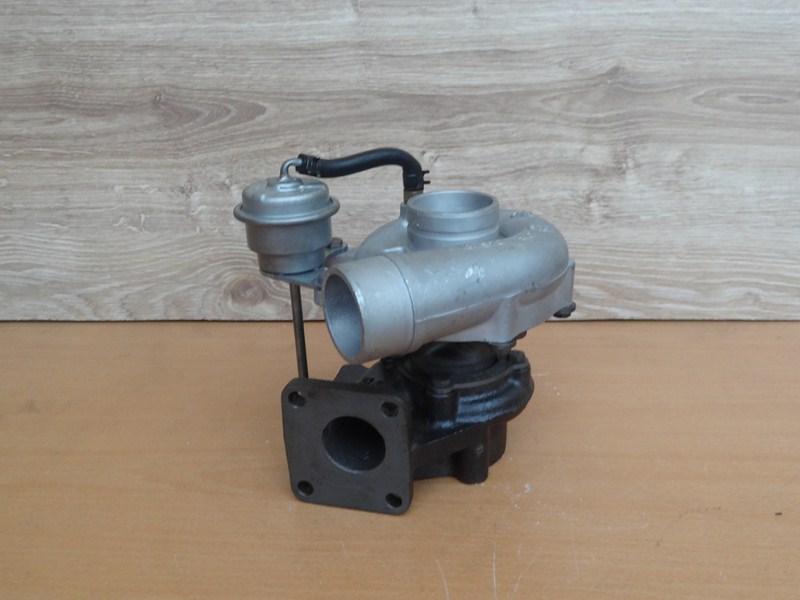 turbosprezarka iveco daily 23 110km