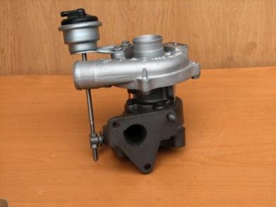 turbosprezarka dacia logan 15 dci 57 65km