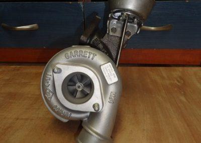 turbosprezarka honda cr v 22 ctdi 140km 2