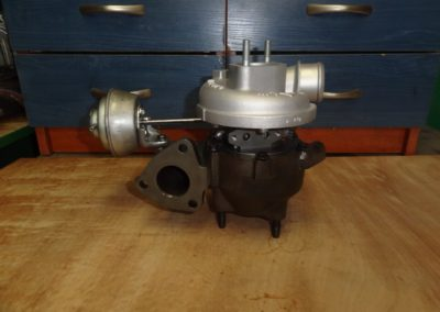 turbosprezarka honda cr v 22 ctdi 140km
