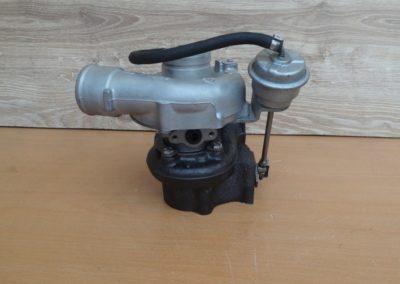 turbosprezarka iveco daily 28 105 125km 2