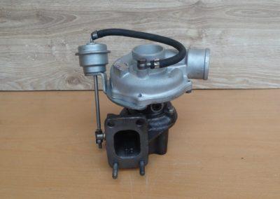 turbosprezarka iveco daily 28 105 125km