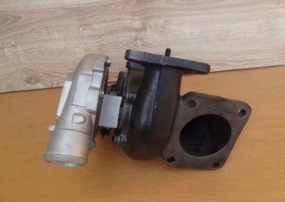 turbosprezarka land rover defender 24 140km 2