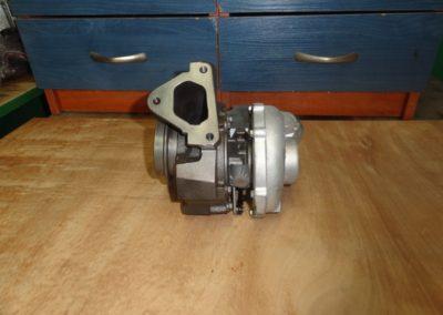 turbosprezarka mercedes e klasse 220 cdi 150km 2