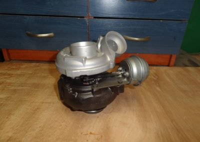 turbosprezarka mercedes sprinter 120 30 cdi 109 129km