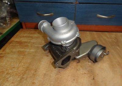 turbosprezarka mercedes vito 22 109 150km