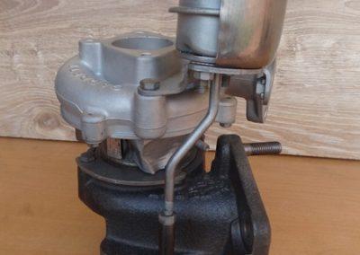 turbosprezarka nissan almera 22 110km 2