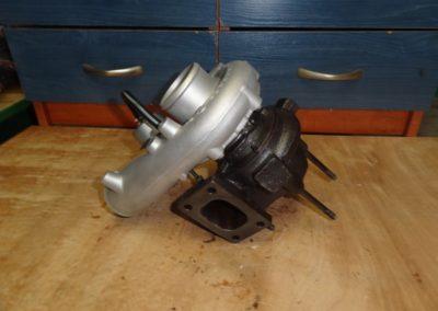 turbosprezarka nissan terrano 27 di 118 125km 2