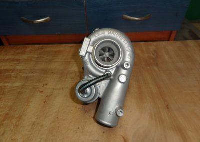 turbosprezarka nissan terrano 27 di 118 125km