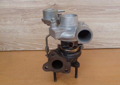turbosprezarka opel astra 17 80km 1
