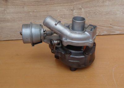 turbosprezarka opel corsa 13 cdti 90km 2