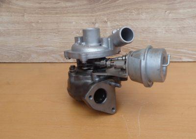 turbosprezarka opel corsa 13 cdti 90km