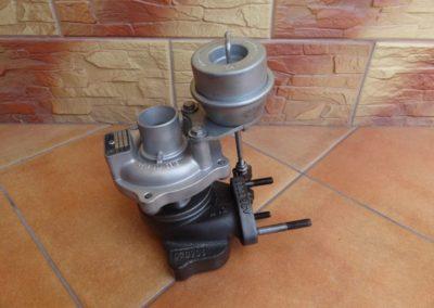 turbosprezarka opel meriva 13 cdti 75km