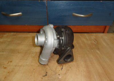 turbosprezarka opel omega 22 dti 120km 2