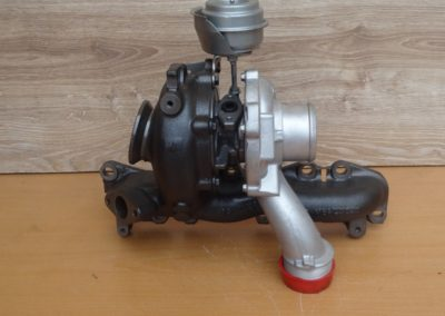 turbosprezarka opel signum 19 cdti 150km 2