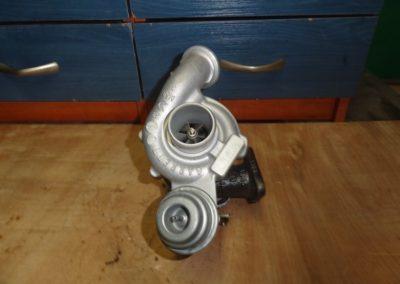 turbosprezarka opel signum 20 dti 101km 2