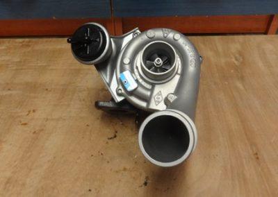 turbosprezarka renault scenic 19dti 98km 2