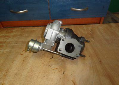 turbosprezarka saab 9 3 23t 150 230km
