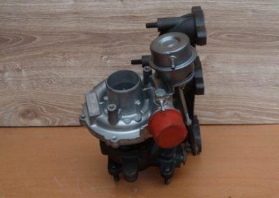 turbosprezarka seat arosa 14 tdi 70 80km 2