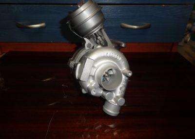 turbosprezarka seat leon 19 tdi 90 110km 2