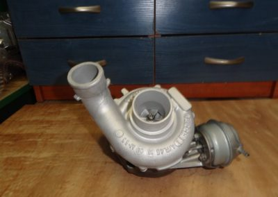 turbosprezarka skoda superb 25 150km 2