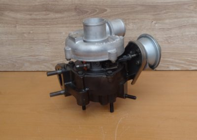 turbosprezarka toyota rav4 d 4d 20 115km 2