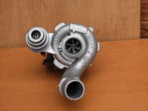 turbosprezarka volvo v40 19 dci 100km
